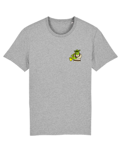 Serpentsax T-shirt