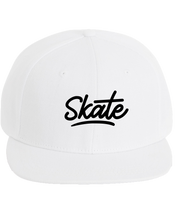 Load image into Gallery viewer, Skate Snapback