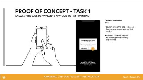 Proof of Concept Task 1