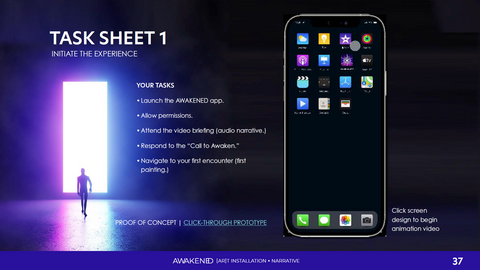 Task Sheet 1 Proof of Concept
