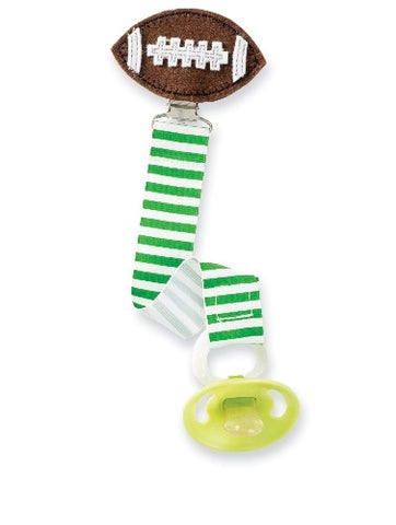 Mud Pie Football Pacy Clip!