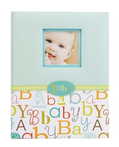 C.R. Gibson Baby Love Memory Book!