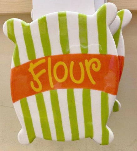 Coton Colors Flour Sack Mini Attachment!