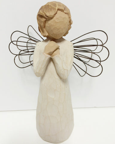 Willow Tree® Angel of Wishes