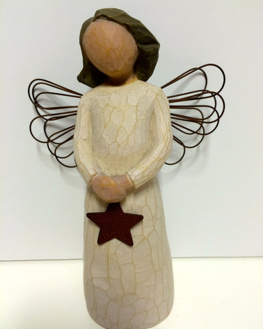 Willow Tree® Angel of Light