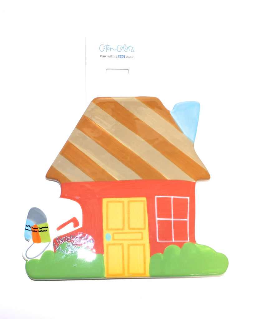 Coton Colors House and Mailbox Big Attachment!