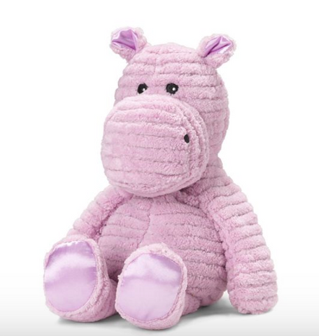 My First Warmies® Hippo