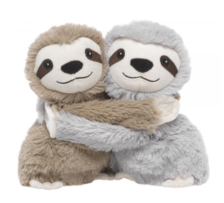 Warmies® Hugs Sloth