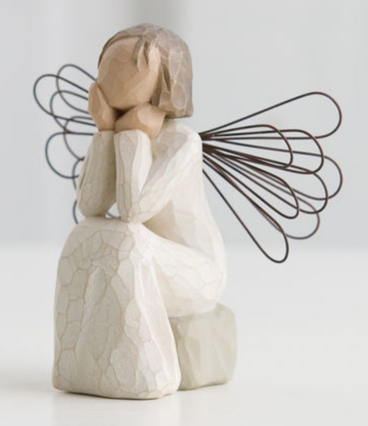 Willow Tree® Angel of Caring