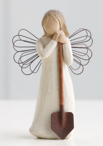 Willow Tree® Angel of the Garden
