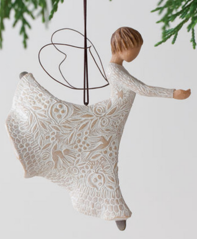 Willow Tree® Dance of Life Ornament