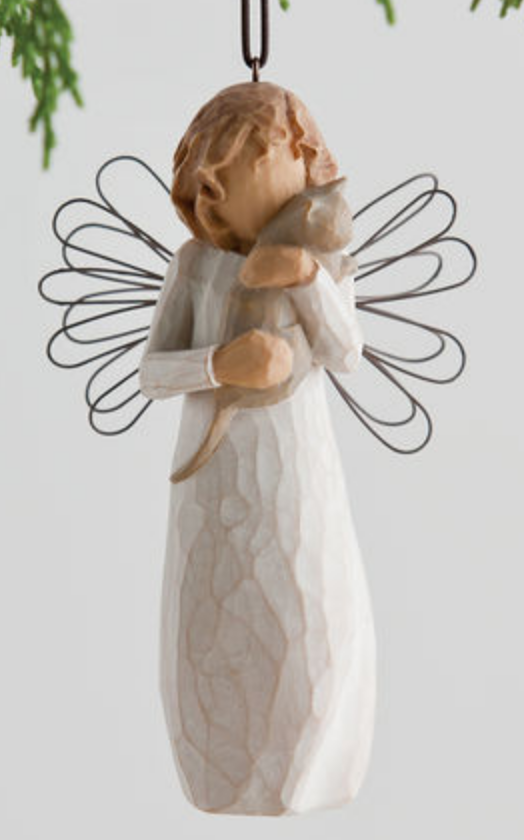 Willow Tree® With Affection Ornament