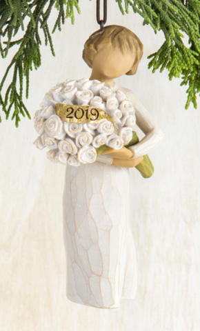 Willow Tree® 2019 Ornament