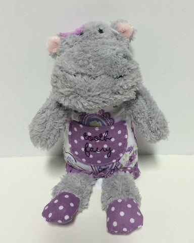 Maison Chic Heather the Hippo