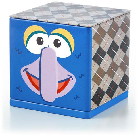 Muppets: Gonzo CUBEEZ Container