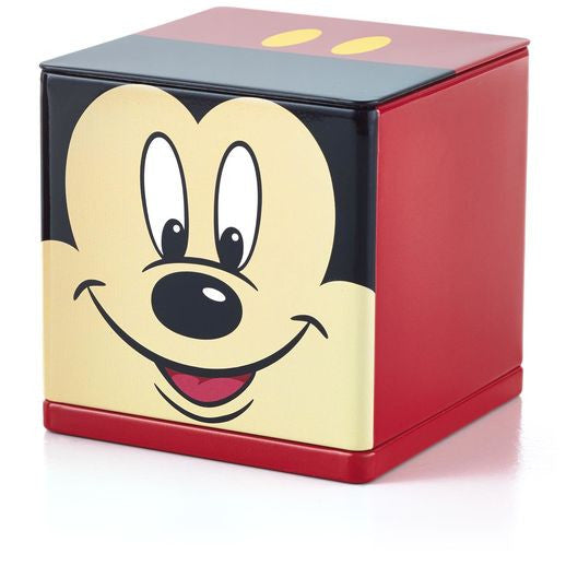Mickey Mouse CUBEEZ Container