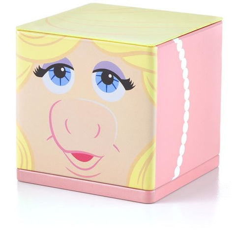 "Muppets: ""Miss Piggy CUBEEZ Container"""