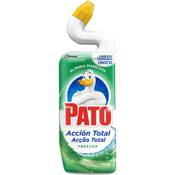 Toilet Cleaner (Pato)