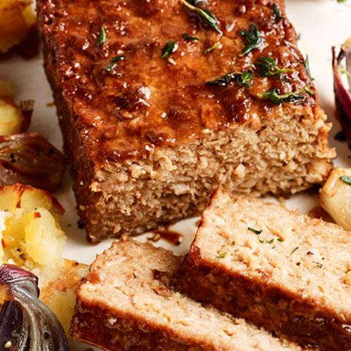 VEGETARIAN ROAST BEEF 500GR LINDA MC CARTNEY