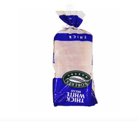 THICK WHITE BREAD 800 G ROBERTS