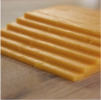 CHEDDAR CHEESE SLICES 250G