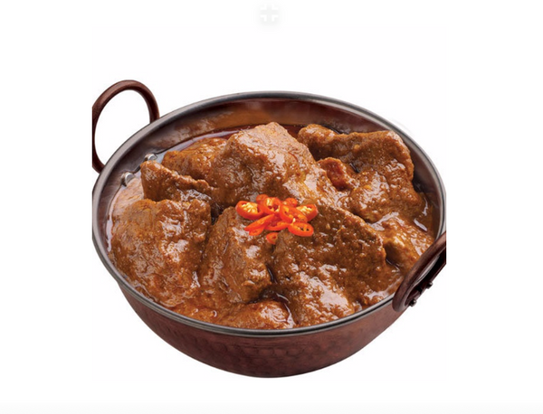 BEEF CURRY 400G