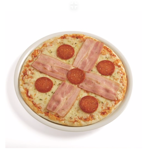 PIZZA PEPPERONNI