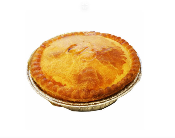 LARGE CHICKEN AND MUSHROOM PIE 1 X 300G