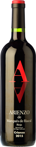 Arienzo de Marques de Riscal (Red)