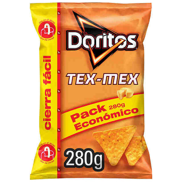 DORITOS TEX MEX LARGE