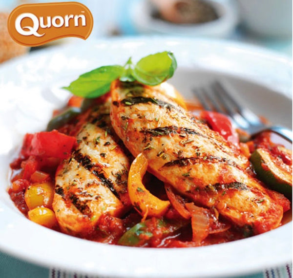 QUORN FILLETS 500G