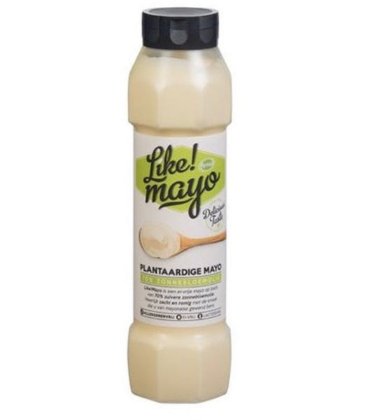 "VEGAN ""LIKE MAYO"" 800ML"