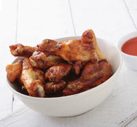 BBQ CHICKEN WINGS 1KG