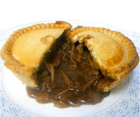 LARGE STEAK AND ALE PIE 1 X 300G