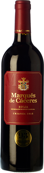 Marques de Caceres Red Rioja