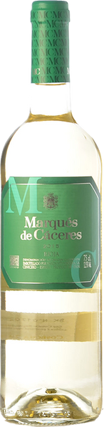 Marques de Caceres white