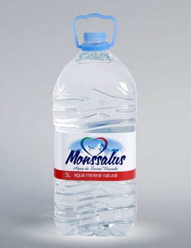 Water 5L