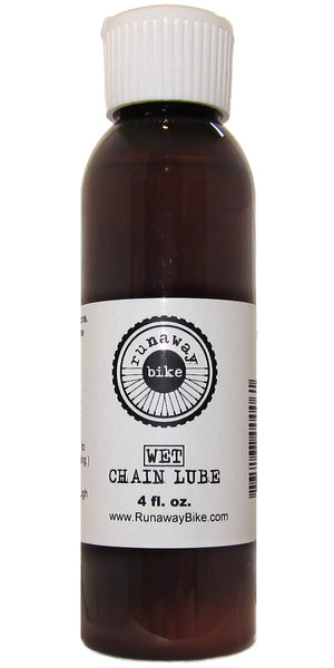 WET CHAIN LUBE