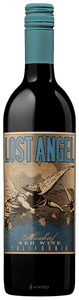 Lost Angel Mischief Red Blend