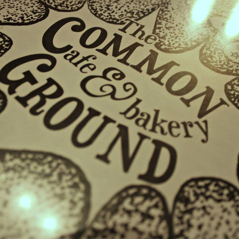 Common Ground Bakery