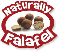 Naturally Falafel