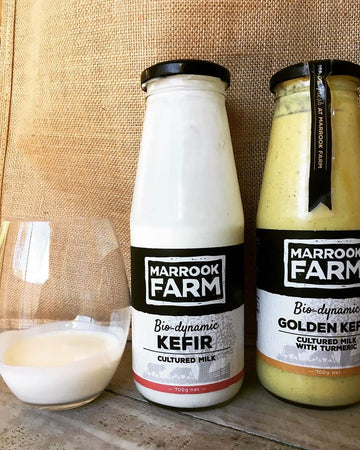 Marrook Farm Kefir