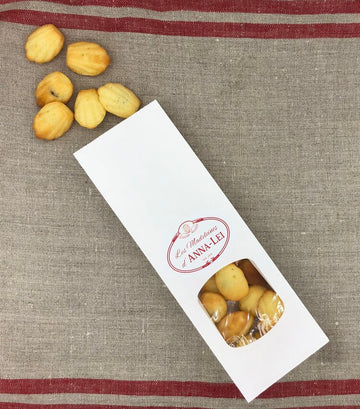 A. Mini Madeleines chocolate chip