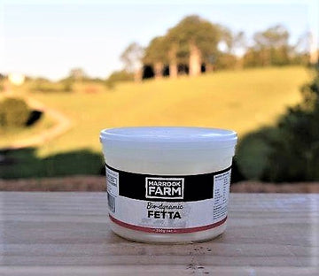 Marrook Farm Fetta