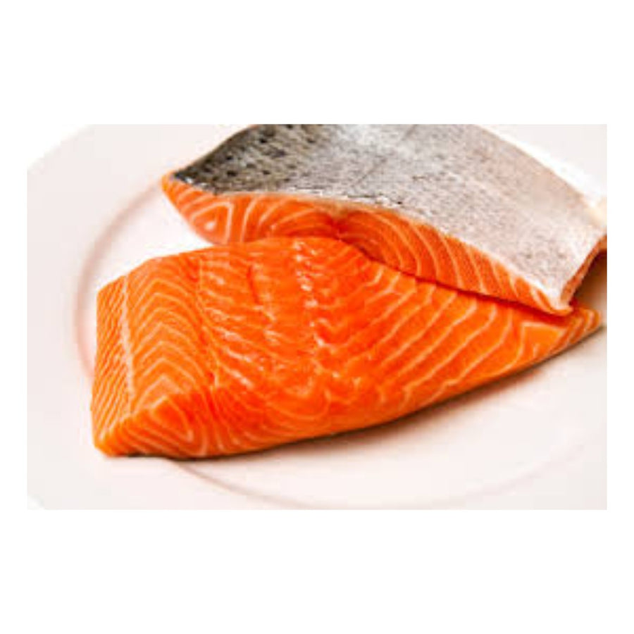 Salmon Double Packs 500gm