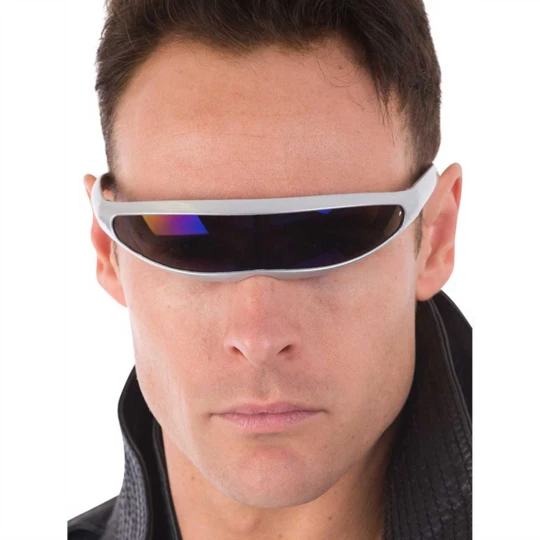 NIGHT CHARM - New photosensitive night vision glasses (released on August 10)