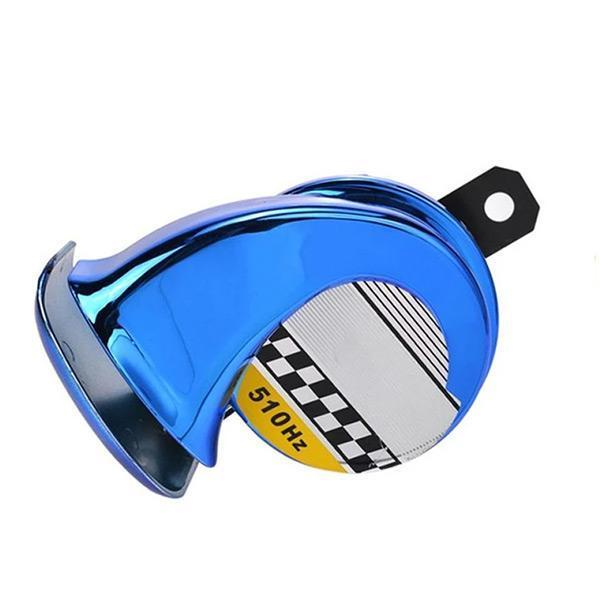 【Buy 3 Free Shipping】Air Horn For 12V Truck Motorcycle