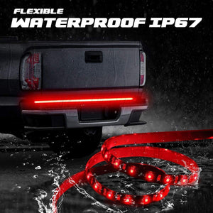 Last Day Promotion🔥Redline LED Tailgate Light Bar
