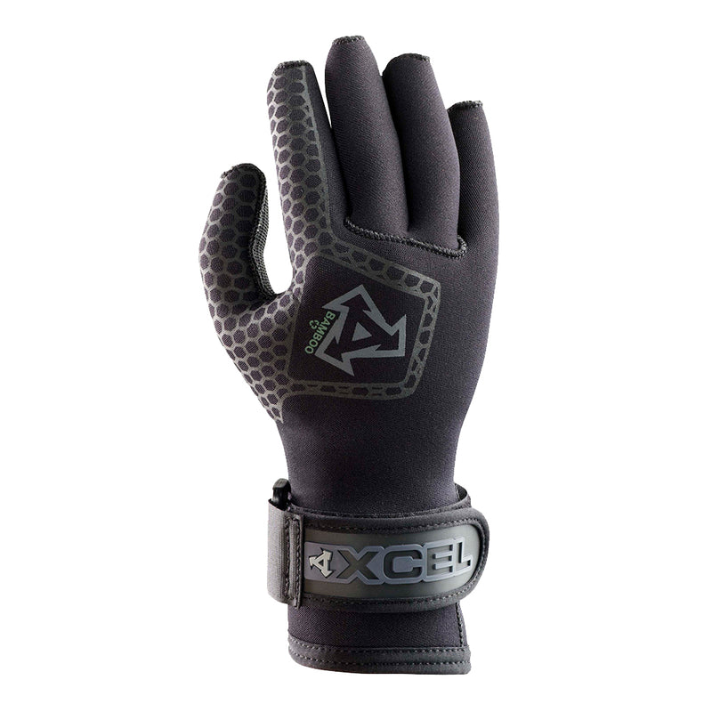 MENS 3/2MM THERMO BAMBOO DIVE GLOVE DV13