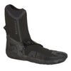 MENS 3MM DRYLOCK TDC BLACK SPLIT TOE BOOT FA18